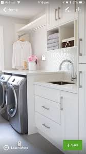 51 best Luxe Laundry Rooms images on Pinterest | Basements, Beautiful and  Furniture