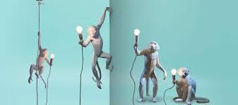 Seletti Monkey Lamp Ceiling On Checkfrankfi Frank