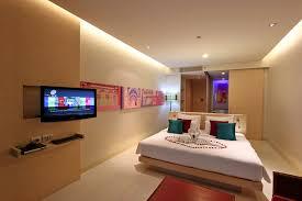 Foto Schlafzimmer Zimmer Decke Bauteil Innenarchitektur Bett