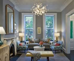 Transitional Living Room Transitional Living Room And Blue Gray Living Room Ideas In New