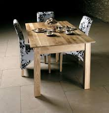 image baumhaus mobel. Baumhaus Mobel Oak 150cm Dining Set With 6 Upholstered Chairs Image L