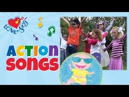 Hey Baby Let's Rock And Roll With Lyrics Kids Action Song Love Fascinating Old Love Songs 50s Lyrics Rhyme