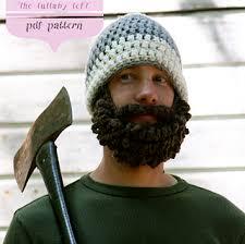 Beard Hat Crochet Pattern Enchanting Ravelry Beard Man Hat Crochet W Photo Pattern Pattern By Jual