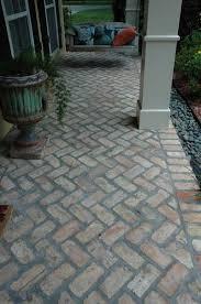 image result for brick tile front porch new house exterior porch tile flooring