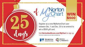 32 Precise Mychart Nortonhealthcare Com
