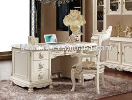 french style writing desk luxury antique writing desk with chair in white color white antique writing desk luxury writing desk french style writing