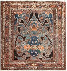 modern square rugs 7x7 intended for antique persian sultanabad rug in snazzy square rugs 7x7 applied