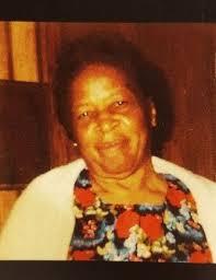 Obituary for Mattie (Pegues) Bruce