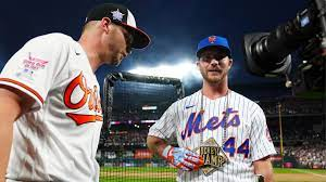2021 MLB Home Run Derby proves again ...