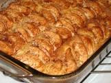 apple sour cream kuchen