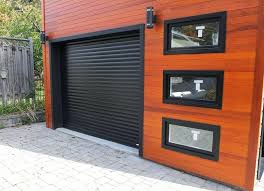 6x6 garage door