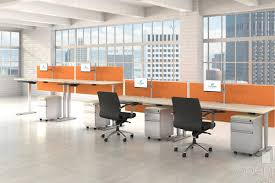 Office cubical Cool Office Furniture Modern Office Cubicles And Office Furniture From Cubicle By Design