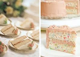 Beyond Vanilla 20 Wedding Cake Flavors To Consider Mywedding