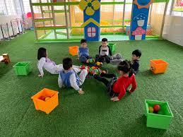 Giáo dục trẻ mầm non 5 tuổi: Sẵn sàng tâm thế cho trẻ vào lớp 1
