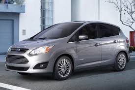 2013 Ford C-Max Energi Photos, Specs, News - Radka Car`s Blog