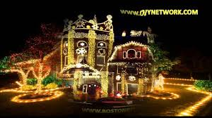 best christmas light displays 2018 with traditional christmas carols bells you