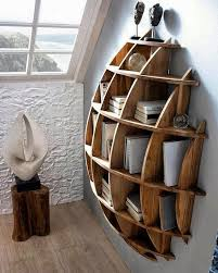 Unique Wall Shelf Designs