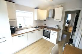 grey gloss kitchen cupboard paint appealing schemes