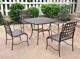 black wrought iron patio furniture. Lyon Shaw Patio Furniture Awesome Square Table Black Wrought Iron With .
