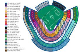 Stadium Online Charts Collection