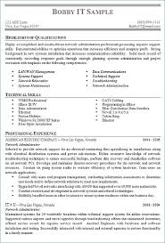 Cover Letter Writing Tips New It Resume Writing Services Awesome