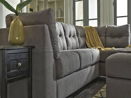 Ashley 452 Maier Linen 2PC Sectional in 3 Colors in Myrtle Beach