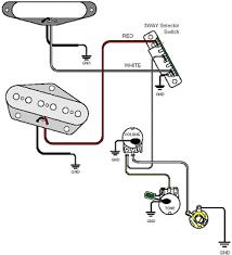 totalrojo guitars wiring how to for cigar box guitars standard tele wiringï ¿