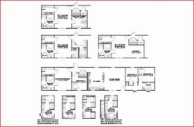 3 bedroom single wide mobile home floor plans elegant 25 awesome jacobsen manufactured homes floor plans