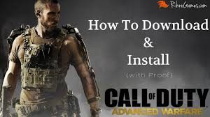 cod infinite warfare install size call of duty advanced warfare download and install full free game
