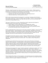 Federal Resumes Sample Federal Government Resume Sample Federal