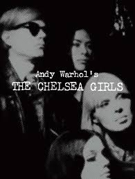 andy warhol art monographs and museum exhibition catalogs andy warhol the chelsea girls