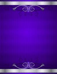 Purple Backgrounds Purple And Silver Deco Background Gallery Yopriceville High
