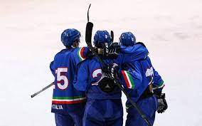 Spielplan und ergebnisse im überblick. Eishockey Wm 2021 Italien Hat 15 Corona Falle Vor Duell Mit Deb Team