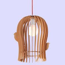 Vogelkooi Lamp Trendy Van Kooi Naar Lamp With Vogelkooi Lamp