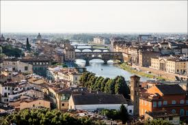 wander florence italy joel and