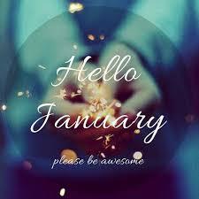 hello january tumblr. Plain January Hello January Please Be Awesome And January Tumblr