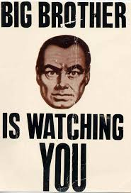 the principles of newspeak by george orwell father theo s blog big brother is watching you