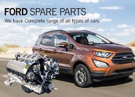 cars ford spare parts for automotive