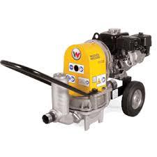 wacker neuson construction machines construction equipment diaphragm pumps