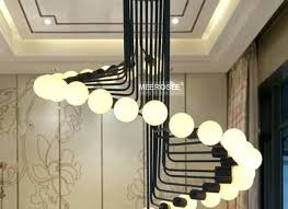 high end modern chandeliers view in gallery high ceiling modern