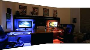 video game room furniture. Cool Bedroom Setup Gaming Room Ideas Computer Setups And Video Game For Small Rooms Furniture E