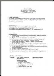 Cv Format For Job Resume 21 Folskam 3 Full But Resume Format ...