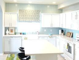 sea glass kitchen countertops stove ideas glass ideas ideas sea glass tile blue tile in kitchen