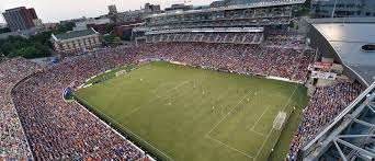 Matchday Concessions Options Expanded For 2019 Fc Cincinnati