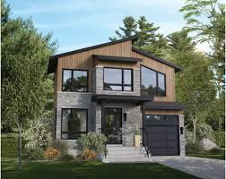 plans de maison Ée 21348