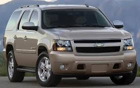Used Chevrolet Tahoe For Sale Pricing Features Edmunds