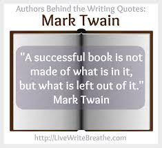 authors behind the writing quotes mark twain authors behind writing quotes mark twain via janalynvoigt live write breathe