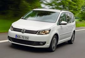 used volkswagen touran cars for sale on auto trader uk