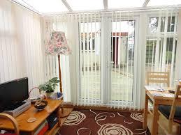 Patio Door Curtain Curtain For Glass Door