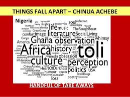 thing fall apart essay essay on john donne write essays  chinua achebe things fall apart edited version publisher heinemann 148 1958